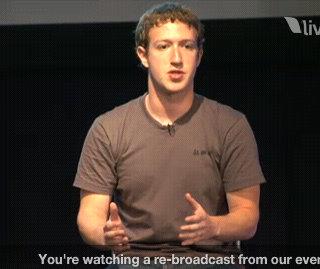 instant personalization facebook bing