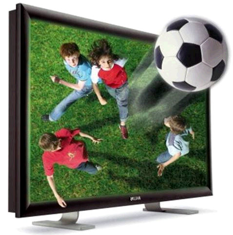 samsung 3d tv without glasses