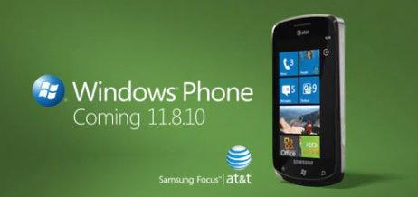 windows phone 7 commercials