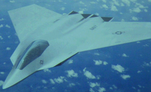 boeing unmanned fighter jets 11