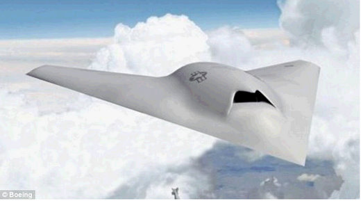 Boeing Jet Fighter Jet Fighters by 2030
