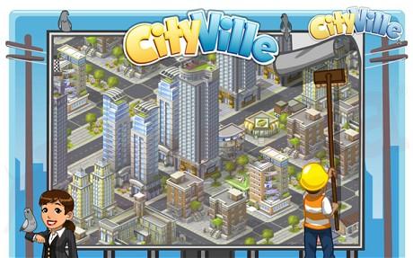 cityville zynga facebook