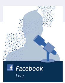 facebook live email service