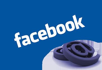 facebook vs email list building