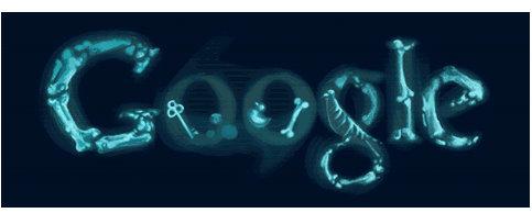 google x ray logo