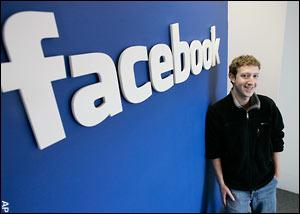 facebook price tag