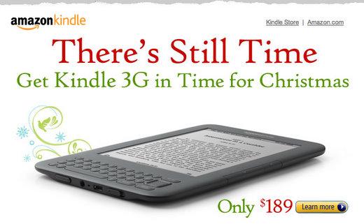 kindle free 3g wifi amazon