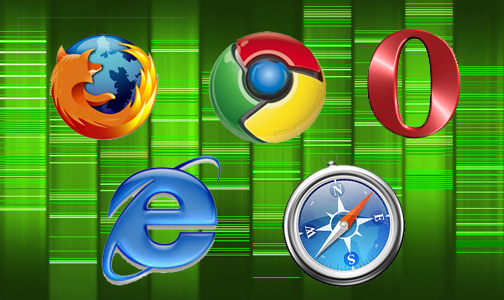 web browsers operating systems