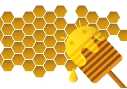 google honeycomb android 0s