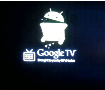 google tv hacked