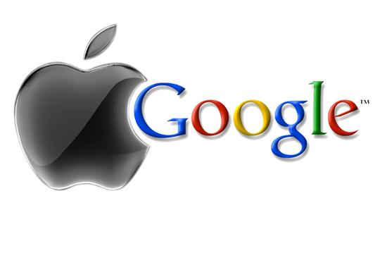 google vs apple tablet publishers