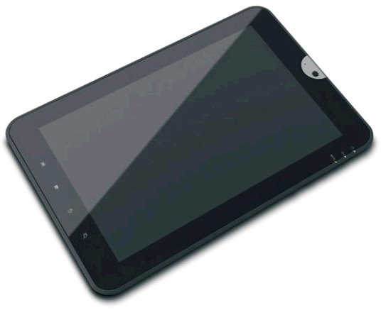 toshiba 10.1 inch android tablet