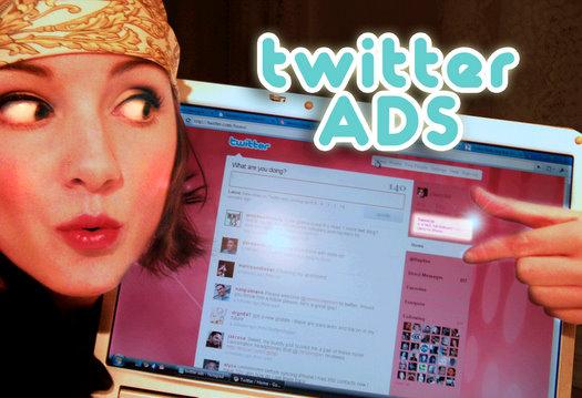 twitter ads 250 million 2012