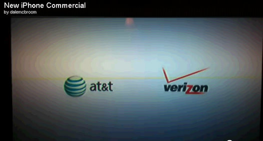 verizon iphone 4 commercial