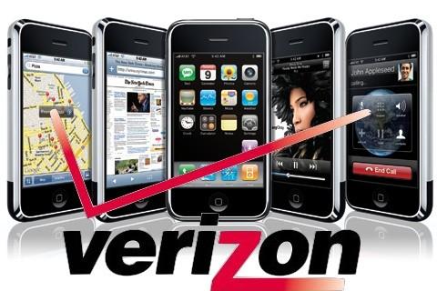 verizon iphone att