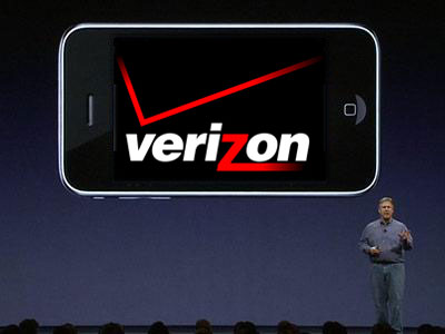 iphone 5 verizon release date. Verizon iPhone Release Date Is
