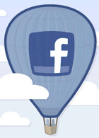 change facebook fan page category type