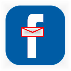 facebook fan page email notifications