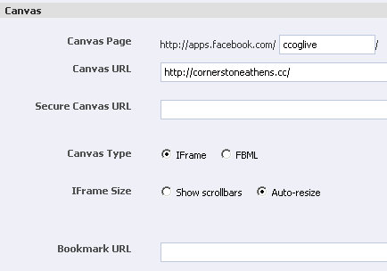 how to create a frame on facebook