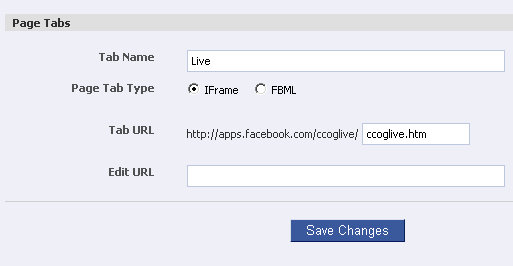 facebook iframe tabs how to 9