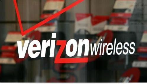 verizon wireless iphone record pre sales