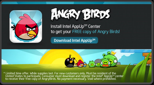 angry birds free pc download