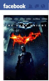 batman the dark knight movie rentals on facebook