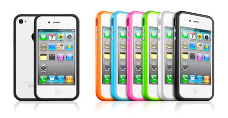 colorful iphone 5