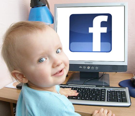 website facebook sharing