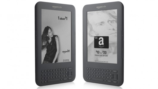 ad supported kindle