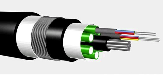 google kansas city fiber optic lines