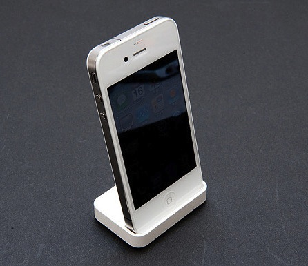 verizon white iphone 4 release date. The new white iPhone 4 will be