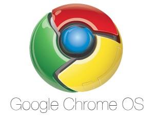 google chrome os logo