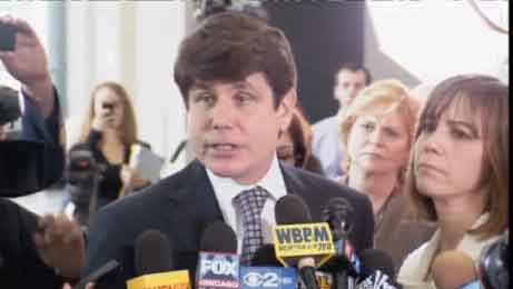 blagojevich conviction