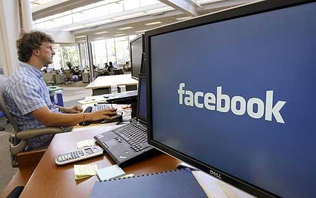 facebook uk beats microsoft