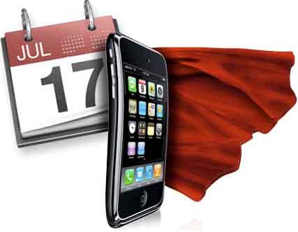 two iphones release date