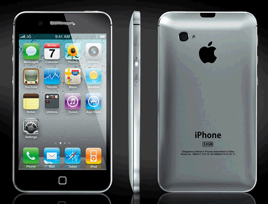 apple iphone 5 images 2