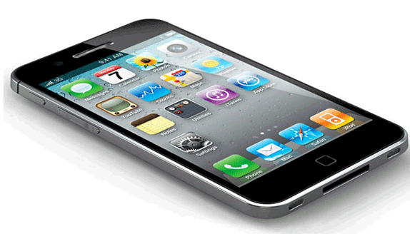 apple iphone 5 images