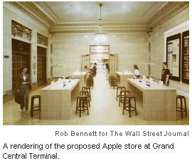 apple store grand central 2