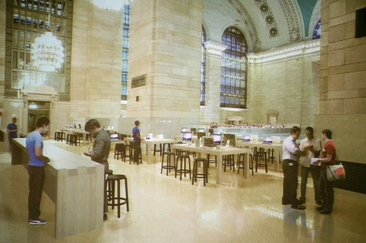 apple store grand central1
