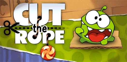 cut the rope android market