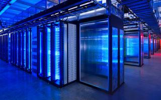 facebook cloud services