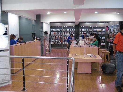 fake apple store kunming china 4
