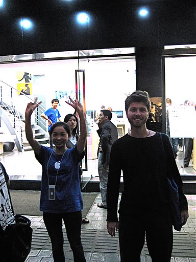 fake apple store kunming china 9