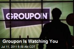 groupon privacy policies
