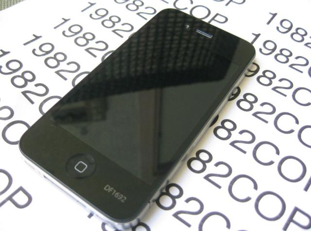 iphone 4 prototype ebay 2
