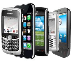 smartphone growth globally