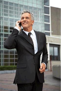smartphones business users