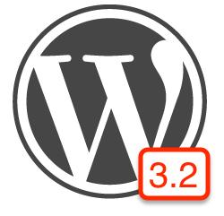 wordpress 3.2 fast light