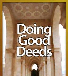 doing good deeds